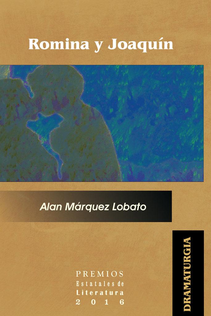 Libro Romina y Joaquín