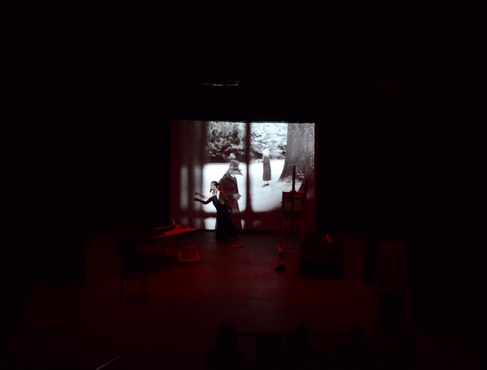 La Nave Teatro
