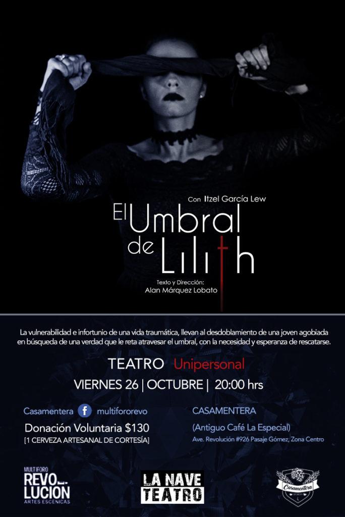 El Umbral de Lilith