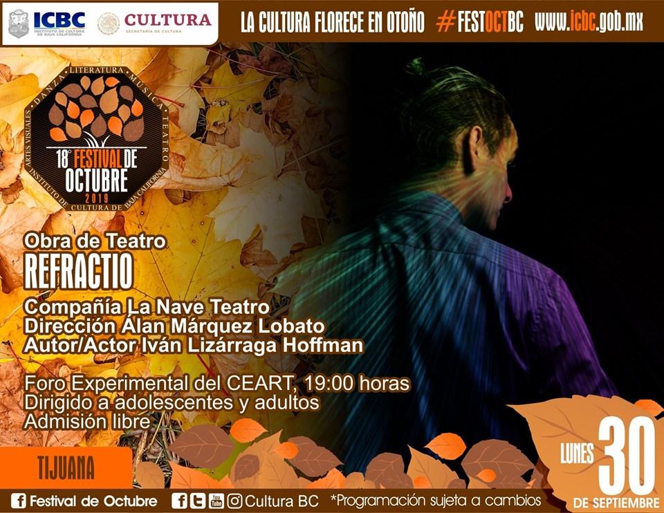 Refractio Festival de Octubre